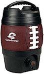 Bubba Keg Football 128oz. Coolers